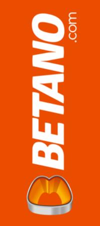 Odds Betano